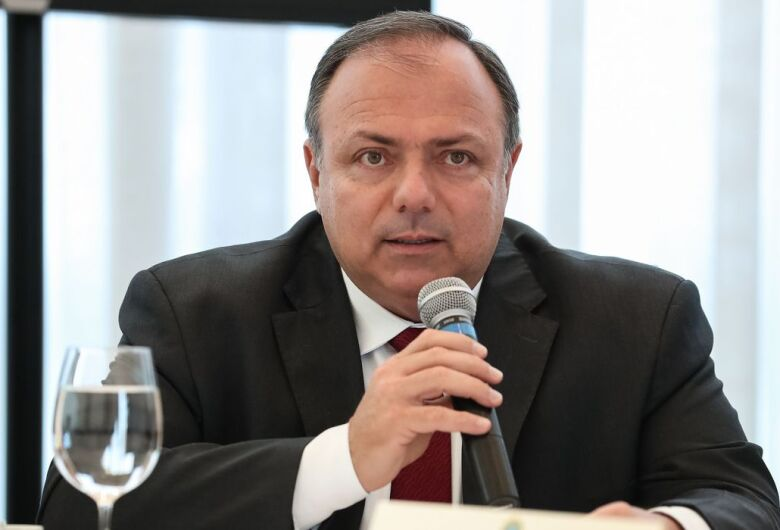 Estoques de hidroxicloquina no país estão zerados, diz Pazuello