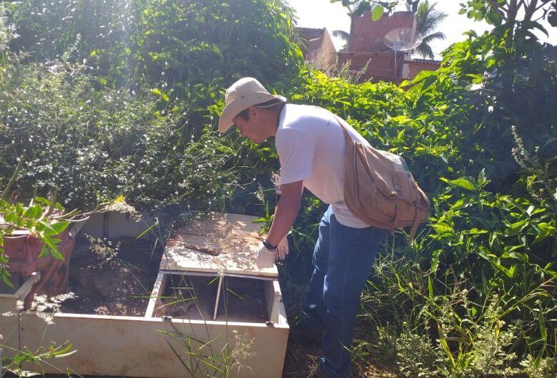 Sábado tem mutirão contra dengue em bairros de Dourados
