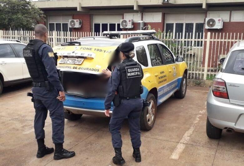 Mais de 70 agressores são presos por violência doméstica em Dourados