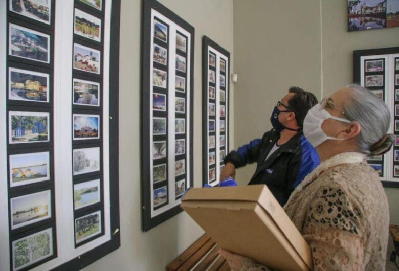 Acervo fotográfico com 25 anos da história de Dourados é doado à UFGD