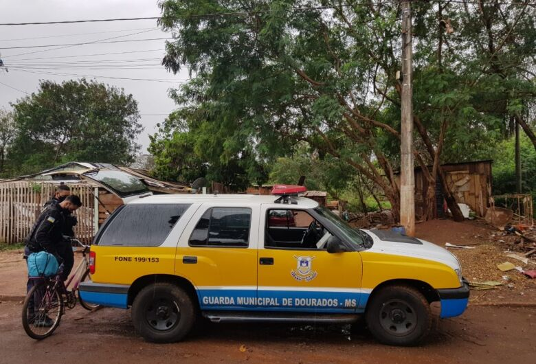 Em 24h Guarda Municipal captura foragidos da Justiça