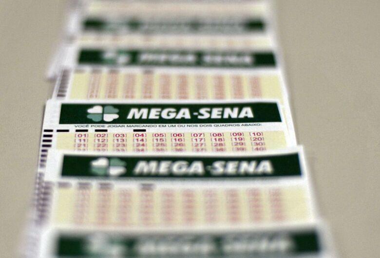 Mega-Sena sorteia nesta terça-feira prêmio de R$ 11 milhões