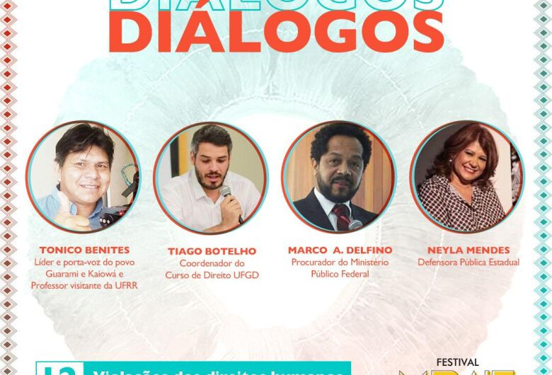 Situação dos Guarani e Kaiowá em MS sensibiliza atores, apresentadores e músicos