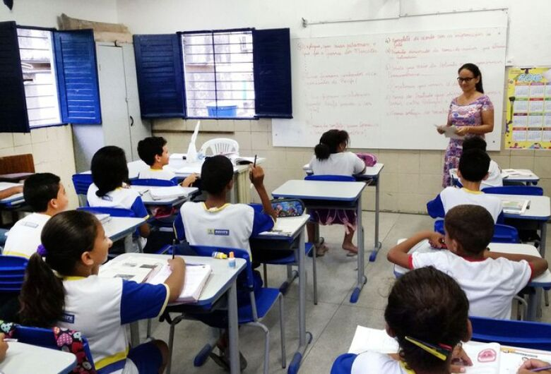 Medida Provisória libera crédito de R$ 264,8 milhões para Ministérios da Educação e Cidadania