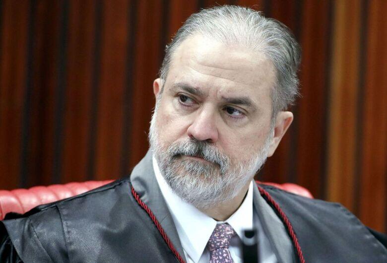Procurador-geral da República, Augusto Aras está com covid-19
