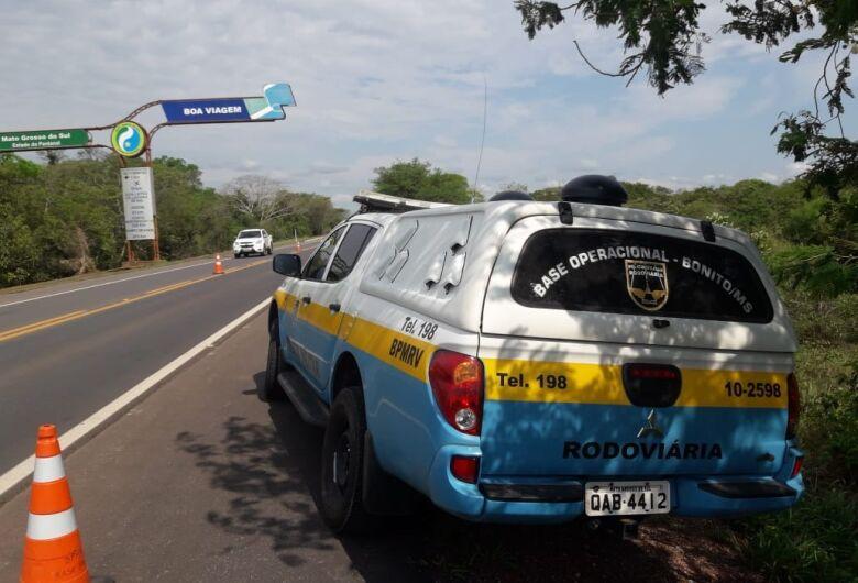 Polícia Militar Rodoviária lança Operação Independência 2020