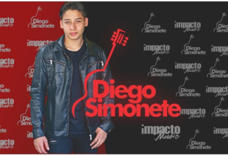 Diego Simonete, a nova revelação do MS