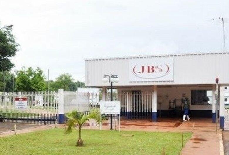 JBS oferece mais de 300 vagas de emprego em Dourados