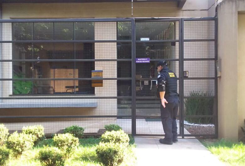 """""""Operação Decibéis"""" é deflagrada em Dourados e investiga empresas"""