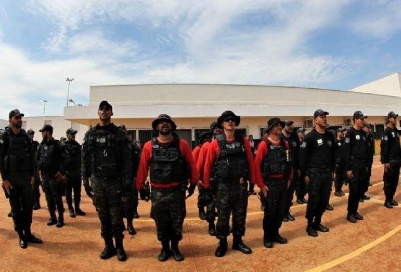 Governo do Estado convoca mais 252 agentes penitenciários