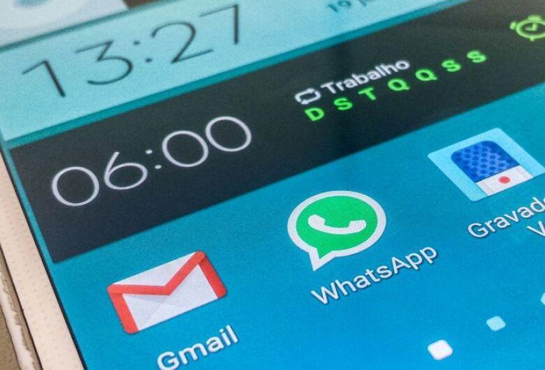 Presidente do BC diz que deve autorizar pagamento pelo Whatsapp