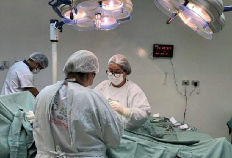SES atualiza resolução sobre retorno de cirurgias eletivas em MS