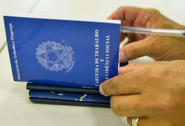 Dourados oferece 147 oportunidades de emprego nesta semana