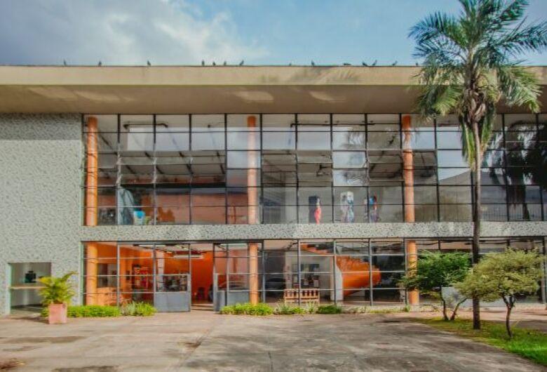 Aberta licitação para o projeto de restauração do Centro Cultural e do Teatro Aracy Balabanian
