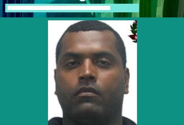 Bandido que ajudou a cavar túnel de 70 metros para roubar banco em MS é ex-PM e foi preso em bairro de SP