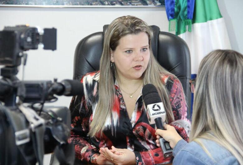 A pedido do PSD, Daniela mantém pré-candidatura à vereadora