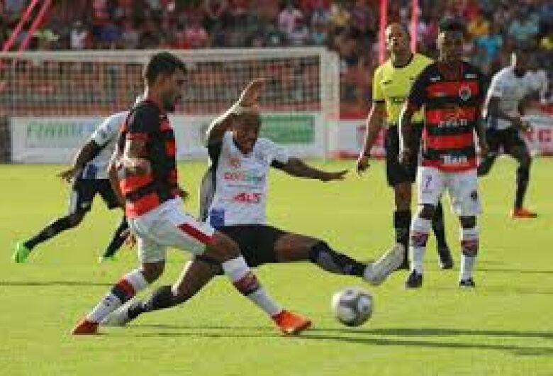 Federação define protocolo para jogos do Estadual e Série D do Brasileiro