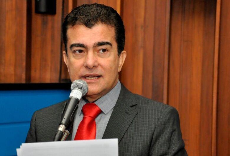 Marçal destina R$ 1,1 milhão em emendas para saúde de 10 cidades de MS