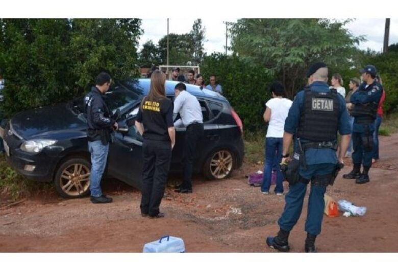 MS é destaque entre estados brasileiros que mais esclarecem homicídios