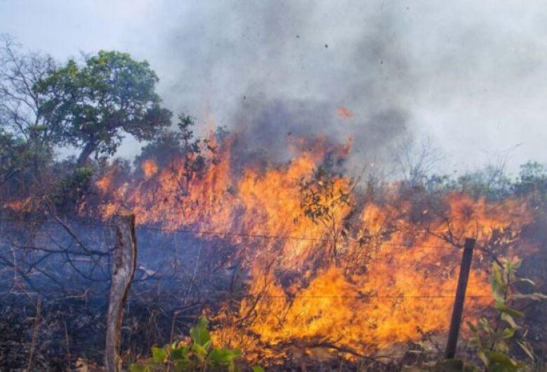 Governo libera R$ 3,81 milhões para conter queimadas no Pantanal