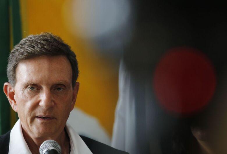 TRE do Rio torna prefeito Crivella inelegível até 2026 por abuso de poder político