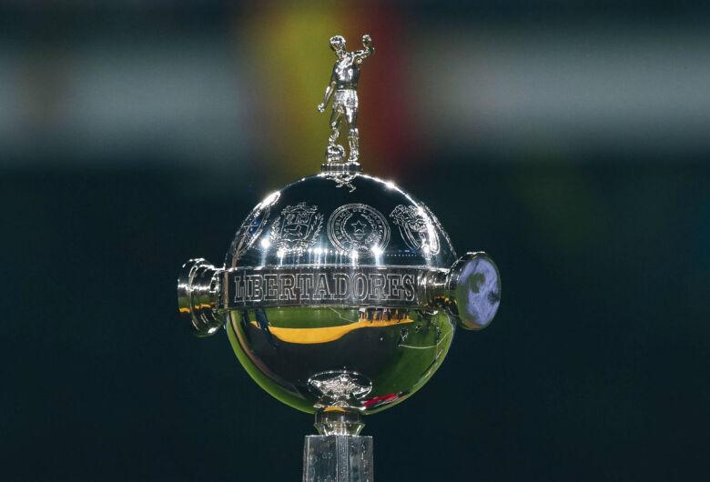 SBT fecha acordo com Conmebol e vai transmitir a Copa Libertadores da América