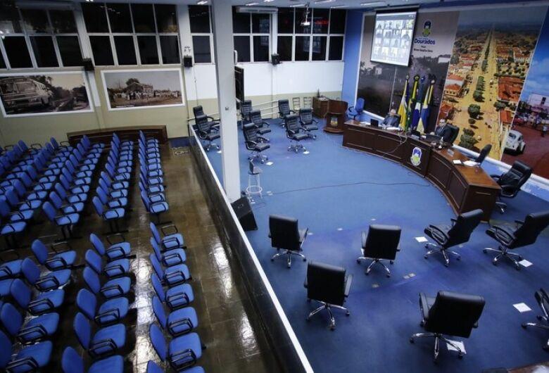 Dos 19 vereadores em Dourados, 15 vão concorrer à reeleição