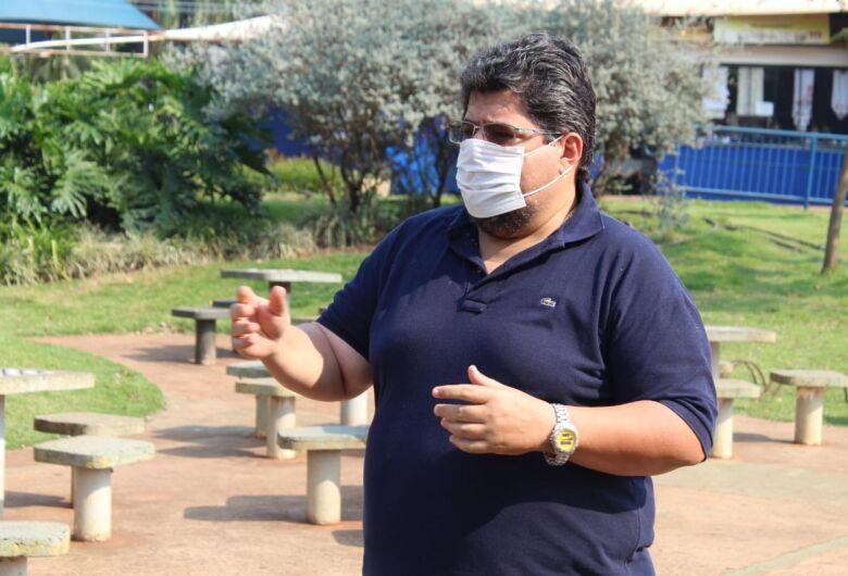 """""""Se o gestor não se responsabiliza, qualquer um pode fazer o que quiser"""", avalia Racib sobre combate à corrupção"""