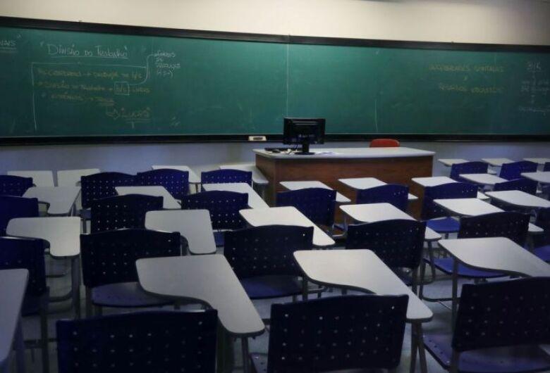 Semed divulga processo seletivo para contratação de professores