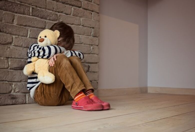 CIJ lançará livro de prevenção ao abuso sexual infantil