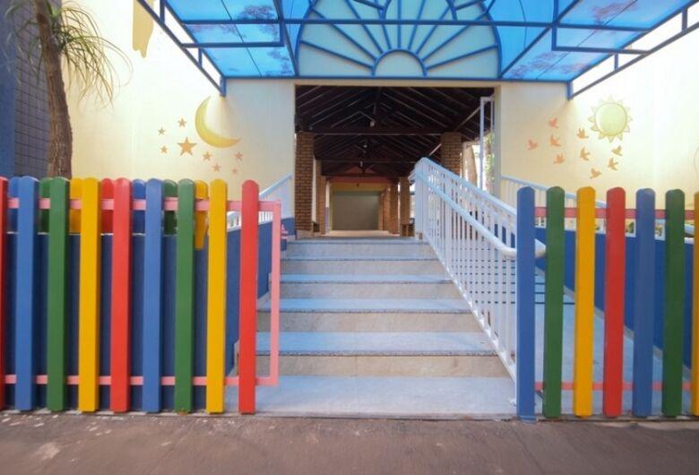 Prefeitura autoriza 19 escolas de ensino infantil a voltar com aulas presenciais