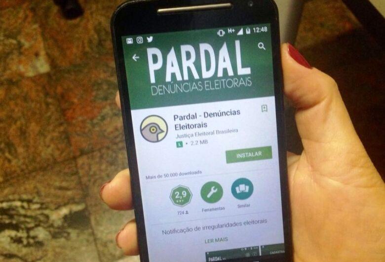 TRE já recebeu 25 denúncias de crimes eleitorais em Dourados