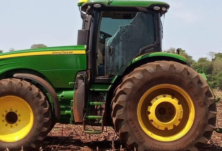 Sindicato Rural emite Nota de Repúdio a ataques realizados por indígenas a propriedades rurais