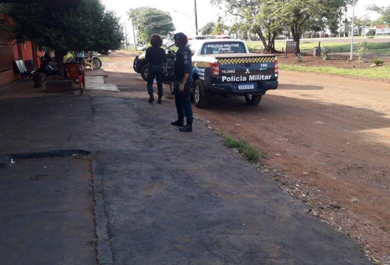 Polícia realiza operação 'Cidade Segura'