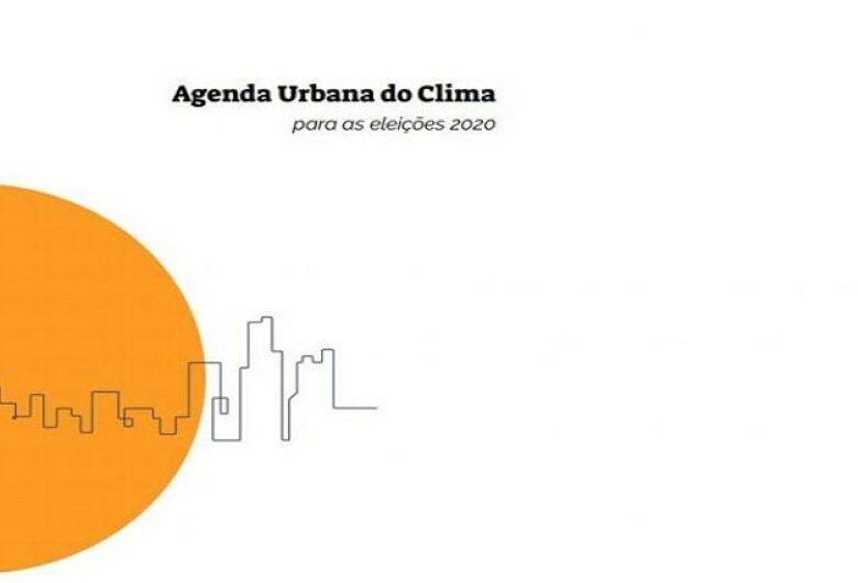 Entidade que reúne órgãos ambientais do país orienta candidatos sobre Agenda Urbana do Clima