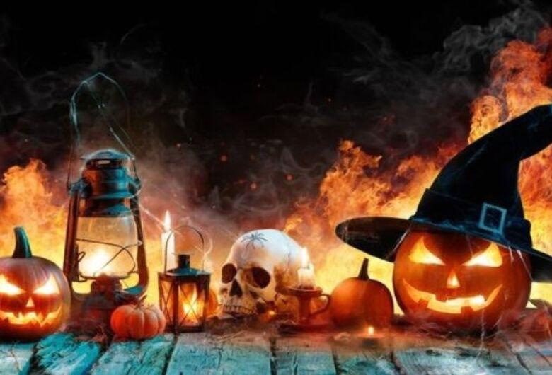 Halloween: a curiosa origem do Dia das Bruxas