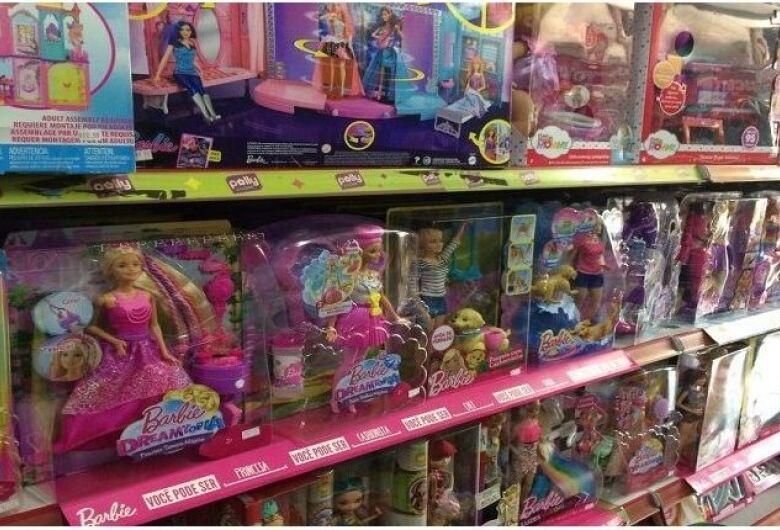 Procon Estadual pesquisa variação de preços dos brinquedos