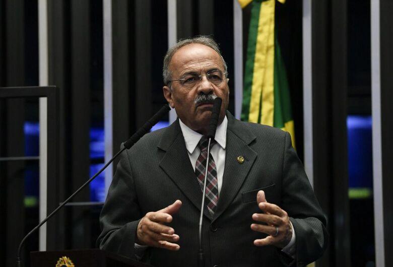 Senador Chico Rodrigues pede licença por 90 dias