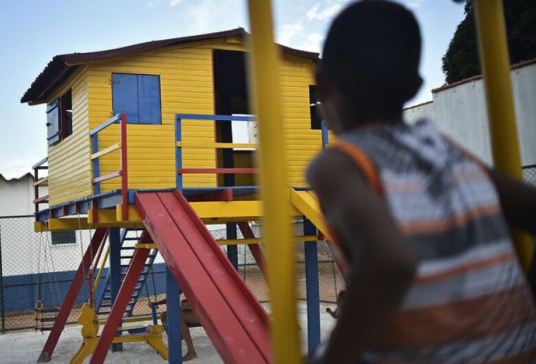 MS tem 131 crianças disponíveis para adoção