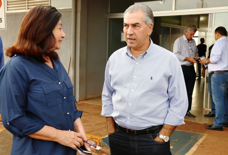 Reinaldo e Délia terão peso nas eleições em Dourados