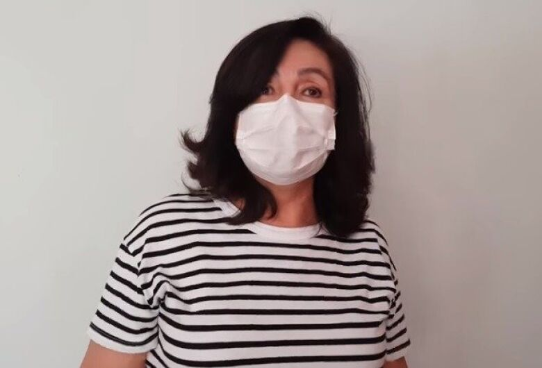 Délia diz que o principal desafio do próximo prefeito será a saúde