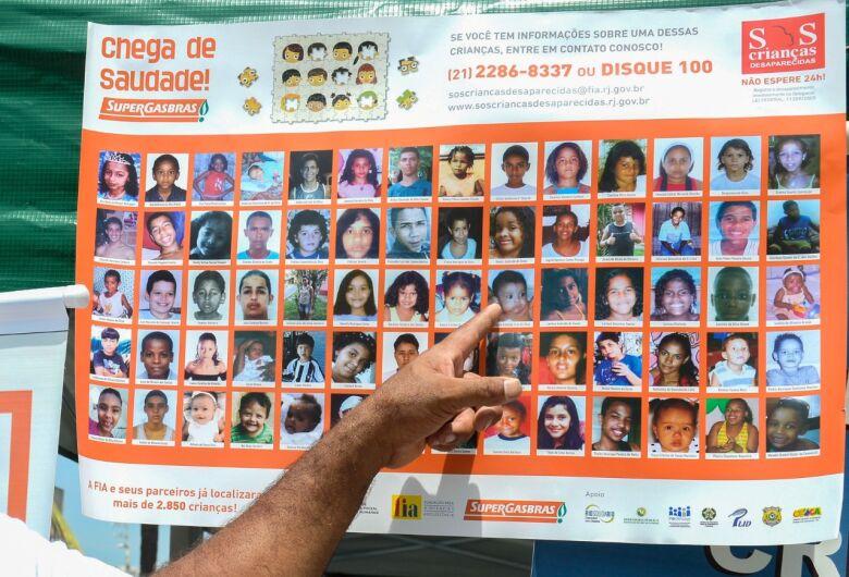 Dourados registrou 59 desaparecimentos de pessoas somente este ano