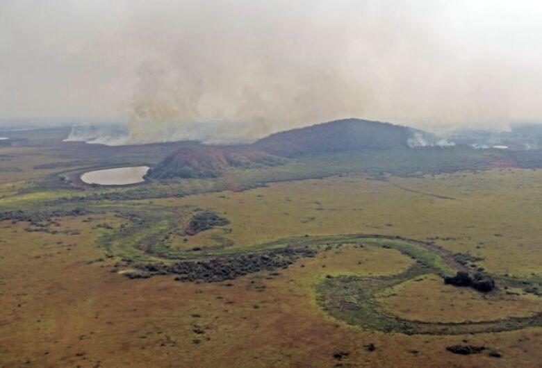 Seca leva governo a decretar situação de emergência em MS
