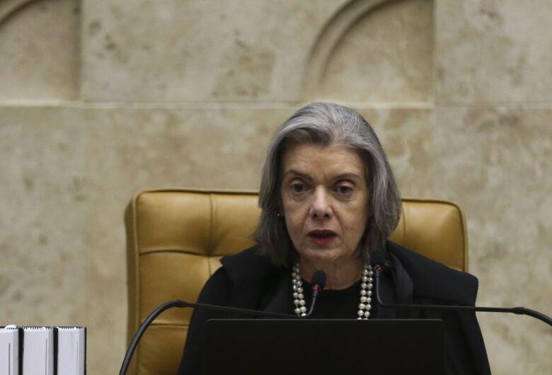 Pandemia mostrou que o Judiciário pode mudar, diz ministra