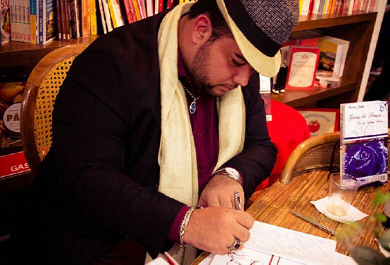 Falta de incentivo ameaça a produção literária em Dourados