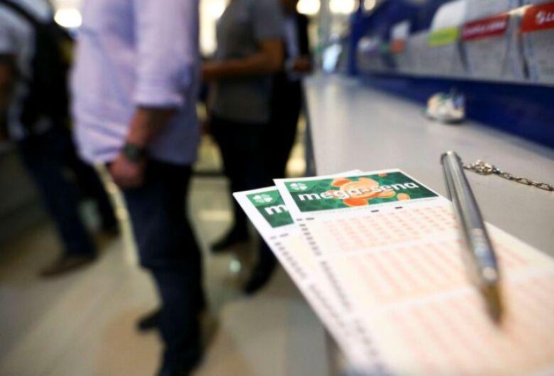 Mega-Sena sorteia neste sábado prêmio acumulado de R$ 38 milhões