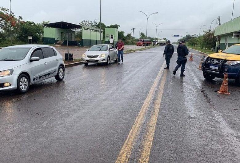 Polícia Militar Rodoviária intensifica fiscalizações em 15 mil km de estradas