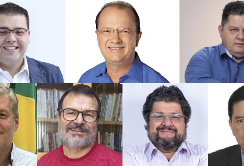 Veja as propostas dos candidatos a prefeito de Dourados para a educação