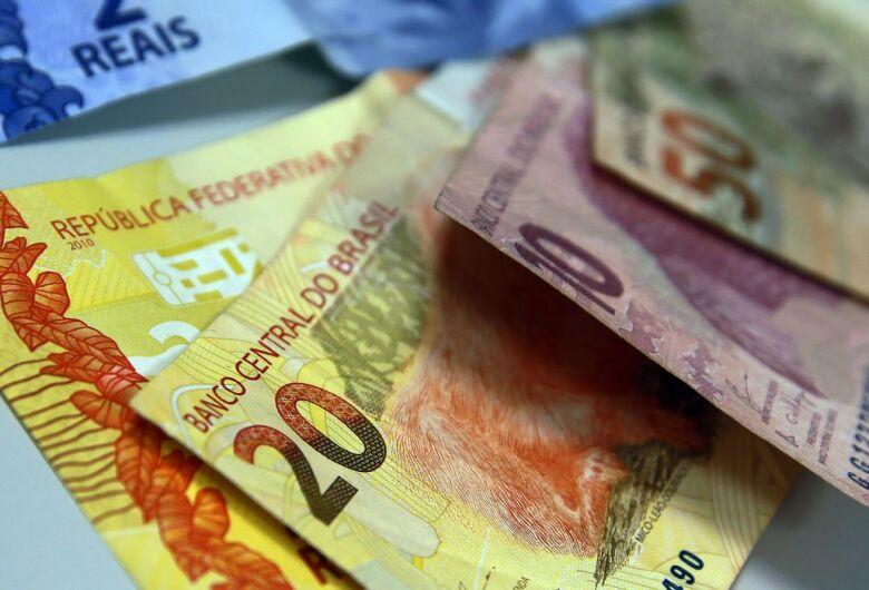 Dívida Pública Federal sobe 2,59% em setembro