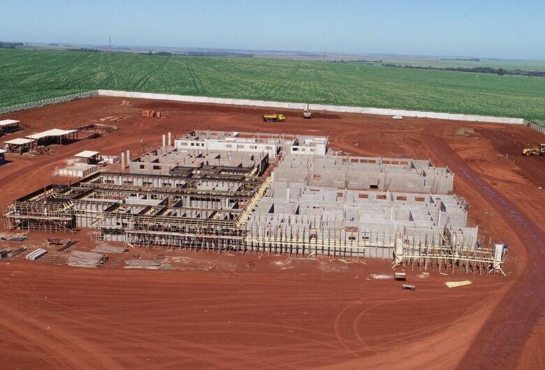 Em 2021, Dourados terá novo complexo hospitalar